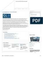 GL Launches MLC 2006 Pocket Guide