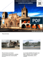 Ayacucho Edificos Importantes