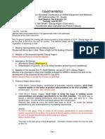 API Sc18 Draft Minutes Summer Meeting - June 30