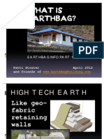 1 What is Earthbag