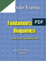 Fundamentos de Bioquimica -Ricardo Vieira
