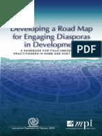 Roadmap for Engaging Diaspora