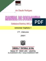 Manual Soldadura