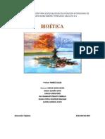 Aplicacion de Metodo Para Problemas Bioeticos
