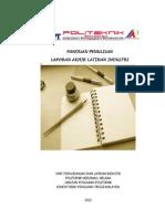 PANDUAN LALI2003 (terkini)