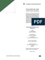 La Artesania de La Produccion Intelectual (1)
