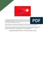 Zara Restaurant and Lounge Business Plan