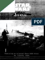 Star Wars - Adventure Journal Vol.02 No.17 (West End Games) (1998)