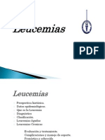 Hemato. Leucemia. 2009