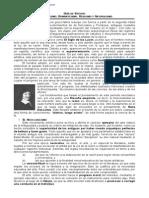 Guía de Estudio - Neoclacisismo y Romanticismo