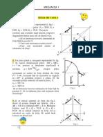 Mecanica 1 Tema 1