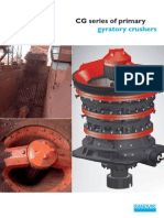 Low Res PrimaryGyratory Crusher
