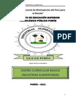 Dcb Diseno Curricular Basico Plan Curricular