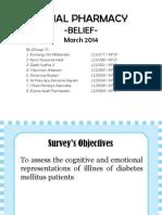 The Brief Illness Perception (Group C-7)
