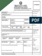 New Schengen Visa Form25052012