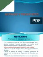 Metrado y Presupuesto_capeco