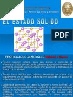 Clase10 Estado Solido