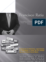 Presentación Francisco Ratia.pps