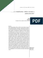 6980142 Denise Falcke MAES E MADRASTAS Mitos Sociais e Conceito