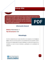 TrabajoWiki Matematicas II