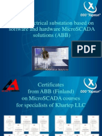 Khartep LLC MicroSCADA