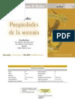 PG 657 Propiedades de La Materia
