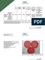 221868129 Filtracion de Membrana Enterococos Fecales y Coliformes Fecales