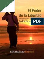 Carlos de La Rosa Vidal - El Poder de La Libertad - Andrategia