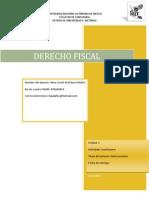 Derecho Fiscal c1 u1