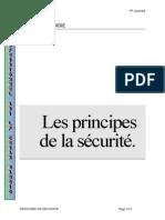 Principes Securite Incendie