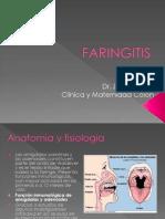 Faringitis - Listo