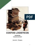 Costos Logísticos Capitulo 2