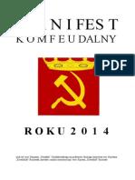 Manifest Komfeudalny
