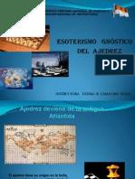 Estudio Gnostico Sobre El Ajedrez