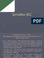 Jurisdiksi ICC