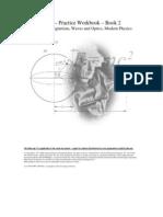 AP Physics B 2013 Practice Workbook-2