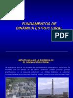 Diplomado Modulo 3 Fundamentos de Dinamica Estructural