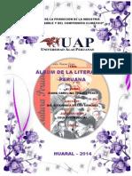 evoluciondelaliteratura-140210181830-phpapp02