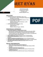 bret resume1