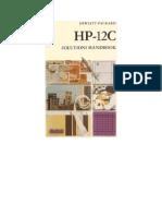 HP12C - Solutions Handbook