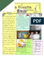 Giornalino Scolastico n. 7 Aprile 2014