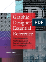 Graphic Designer's Essential Reference