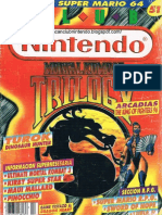 Club Nintendo - Año 05 No. 11 (Colombia)