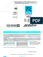 Manual Celta 2013