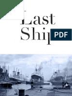Digital Booklet - The Last Ship (Del.pdf