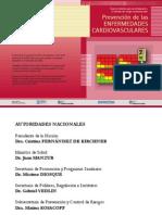 Guia Prevencion Enfermedades Cardiovasculares