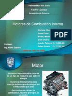 Motores 4 Tiempos 2008
