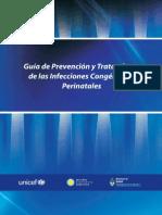 Guía de Prevención y Tratamiento de Enfermedades Perinatales