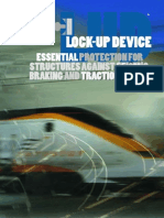 Xxxx Lock Up Device Catalog