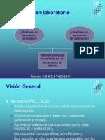 Aplicacion Norma 17025 2005 Con Modif